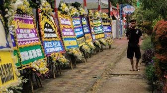 Dugaan Sementara, Ini Penyebab Kebakaran Hebat Lapas Tangerang