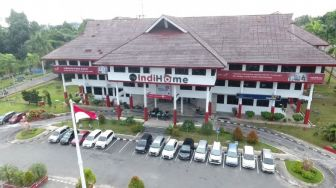Gangguan Kabel Laut JaSuKa, E. Kurniawan: Memberikan Win Win Solution Bagi Pelanggan