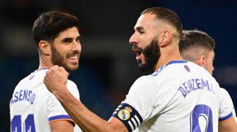 Prediksi Real Madrid vs Sheriff Tiraspol: Head to Head, Susunan Pemain, Skors