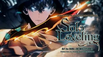 Link Baca Solo Leveling Chapter 171