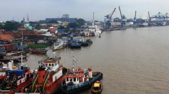 21 Anak Sungai Musi Palembang Bakal Dinormalisasi Untuk Difungsikan Kembali