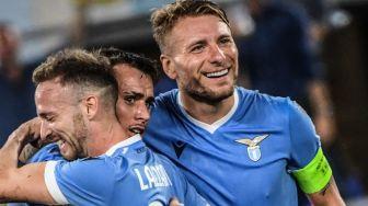 Prediksi Lazio vs Marseille di Liga Europa 21 Oktober 2021