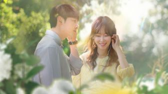 Bahas Drama You Are My Spring
