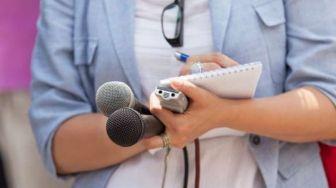 Cetak Wartawan Kompeten, UKW PWI Probolinggo Terapkan Prokes Ketat