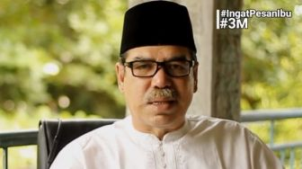 Sebelum Wafat, Al Azhar Sempat Ungkap Kekhawatiran Nasib Masyarakat Adat