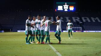 Prediksi Susunan Pemain Timnas Indonesia Vs Australia