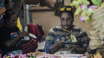 Pameran Seni untuk Menarik Wisatawan dan Menyemarakkan PON Papua
