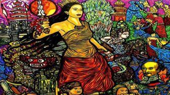 Kisah Ida Dewa Agung Istri Kania Raja Perempuan dari Bali yang Dijuluki Kepala Batu