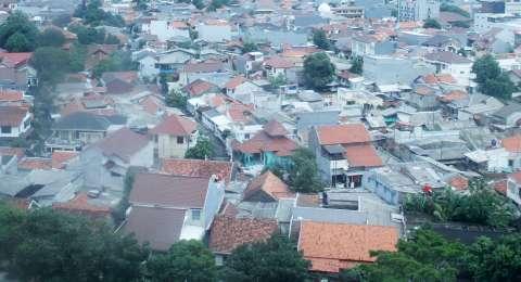 Soal Rencana Ibu Kota Pindah, Aaron Connelly Kaitkan dengan Debat Pilpres