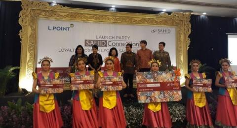 Sahid Hotels Luncurkan Loyalty Program Sahid ConneXion