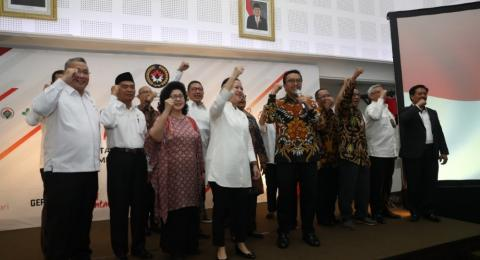 Kick Off Meeting, Menpora: Pencak Silat Akan Segera Go International