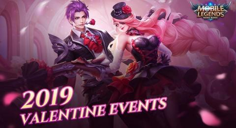 Paling Romantis, Ini 5 Pasangan Hero Mobile Legends Buat Gamer Couple