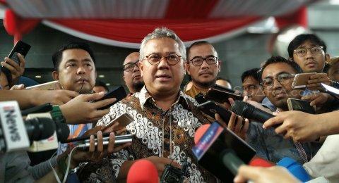 KPU Keberatan Atas Berkas Permohonan Tim Hukum Prabowo