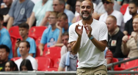 Live Stream Bournemouth vs Manchester City, Pep Puji Performa Sterling