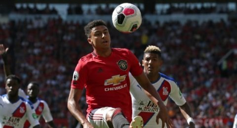 Tragis, Manchester United Dipecundangi Crystal Palace di Old Trafford