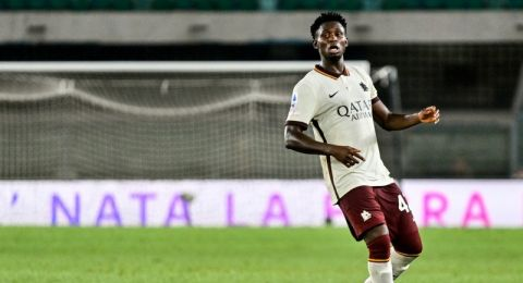 Gara-gara Masalah Administrasi, AS Roma Dinyatakan Kalah 0-3 dari Verona