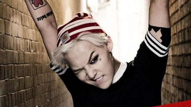G-Dragon. (YG Entertainment)
