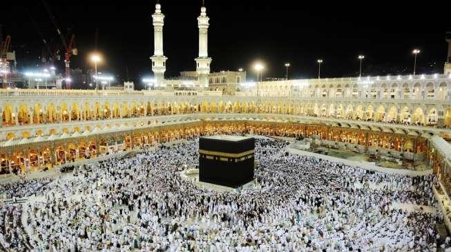 Jelang Ramadan, Minat Wisata Religi ke Tanah Suci Meningkat