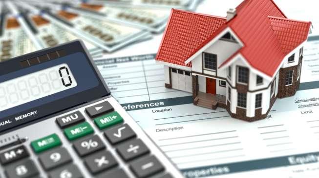 Ilustrasi Kredit Pemilikan Rumah (KPR). [Shutterstock]