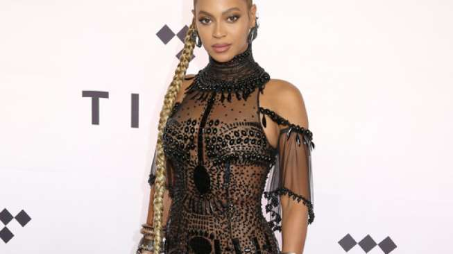 Beyonce Knowles [Shutterstock]