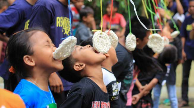 Image result for lomba 17an anak