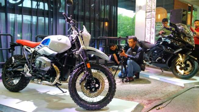 82 Concept Of 2020 Bmw R Ninet Urban G S And Release Motorride Net