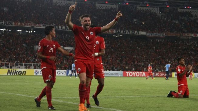 Kroasia Tembus Final Piala Dunia, Super Simic Tak Terkejut