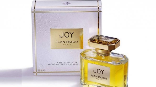 Parfum Joy by Jean-Patou. (wonderslist.com)