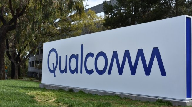 Qualcomm. [Shutterstock]