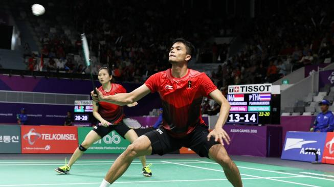 Jadwal dan Drawing Wakil Indonesia di Fuzhou China Open 2018