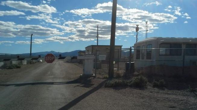 Area 51. (atlasobscura.com)