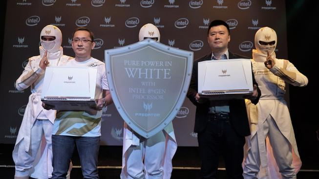 Acer Luncurkan Laptop Gaming Special Edition