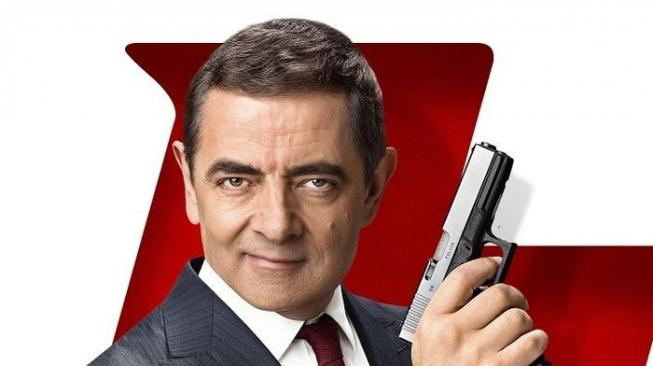 Johnny English Strikes Again, Saatnya Agen Zaman Old Beraksi