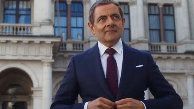 Film Johnny English Strikes Again, Kembalinya sang Agen Lawas