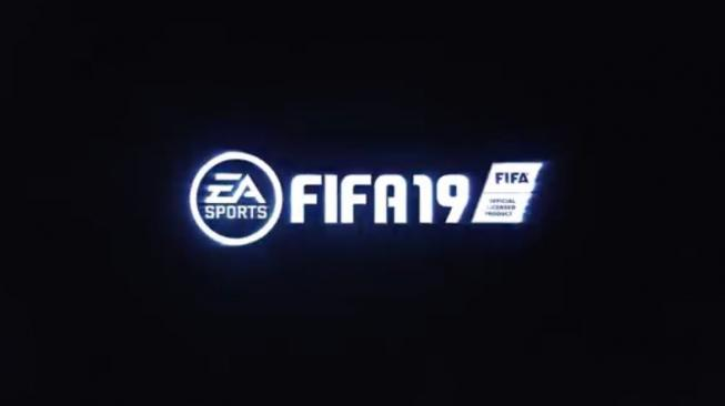 FIFA19. [YouTube/@EA SPORTS FIFA]