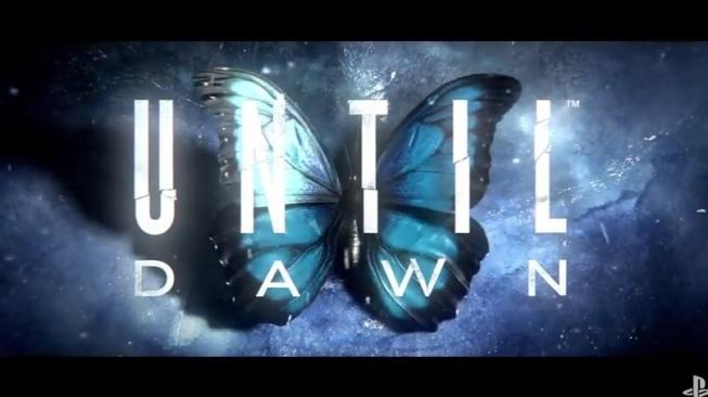Until Dawn. [YouTube/@PlayStation]