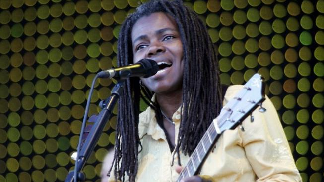 Tracy Chapman. (Andre Durand / AFP)