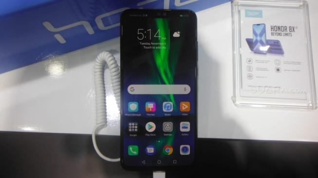 Disebut Flagship Killer, Ini 5 Keunggulan Honor 8X