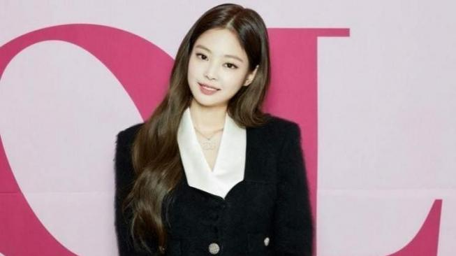 Jennie BLACKPINK (Soompi)