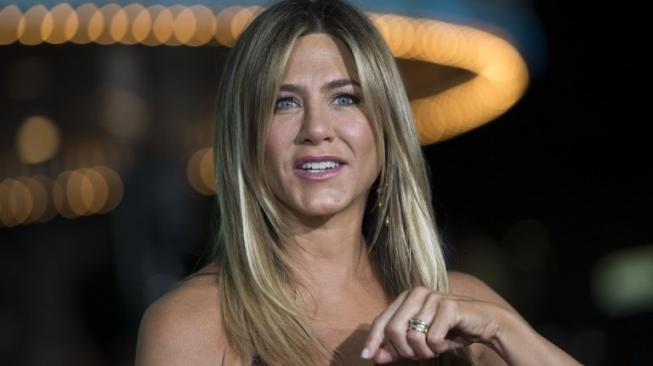Jennifer Aniston (Valerie Macon / AFP)