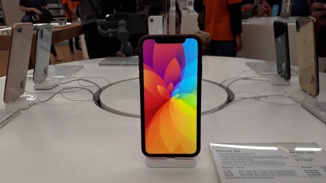 Hore! Apple Gelar Potongan Harga iPhone 8, iPhone XR dan iPhone XS