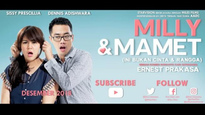 Milly & Mamet (StarVisionPlus)
