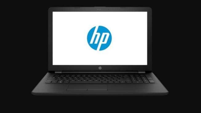 HP 15-bw067AX. [Hewlett-Packard]
