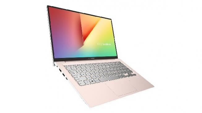 Asus VivoBook S330, Powerful dan Berdesain Stylish