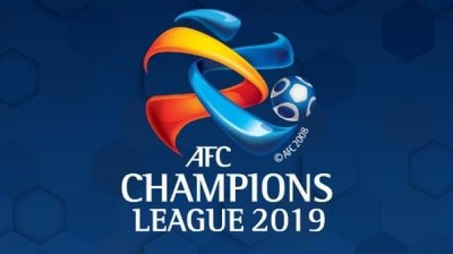 Logo resmi Liga Champions Asia. (Twitter AFC Champions League)