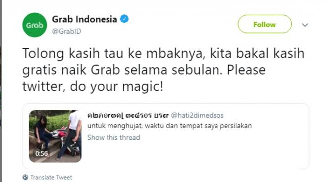 [Twitter/Grab Indonesia]