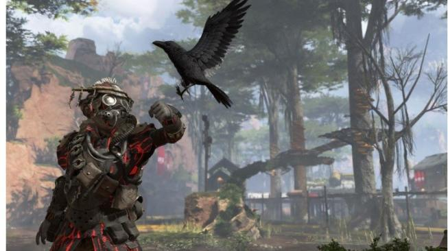 Apex Legends [Sumber: Respawn Entertainment].