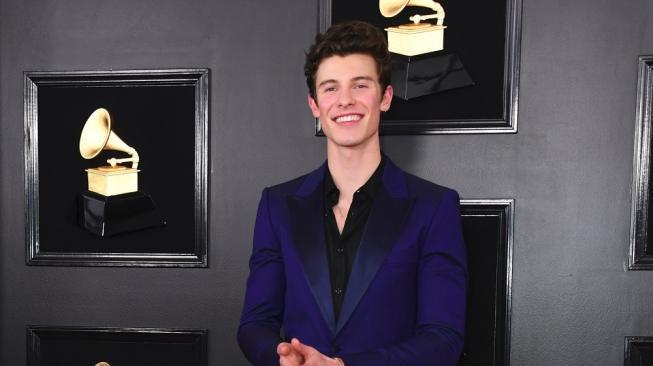Memukau, Deretan Lelaki dengan Busana Terbaik di Grammy Awards 2019