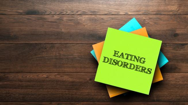 eating disorders, pica, gangguan makan [shutterstock]