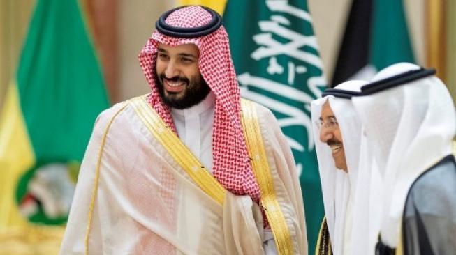 Bakal Naikkan Tawaran, Putra Mahkota Arab Saudi Ingin Akuisisi Man United